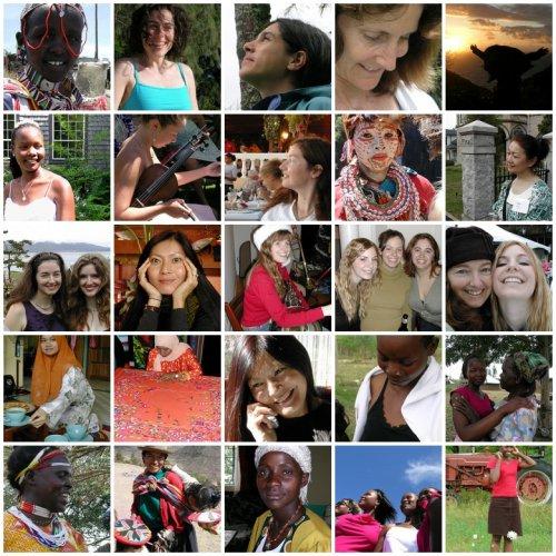 womeninculture foto