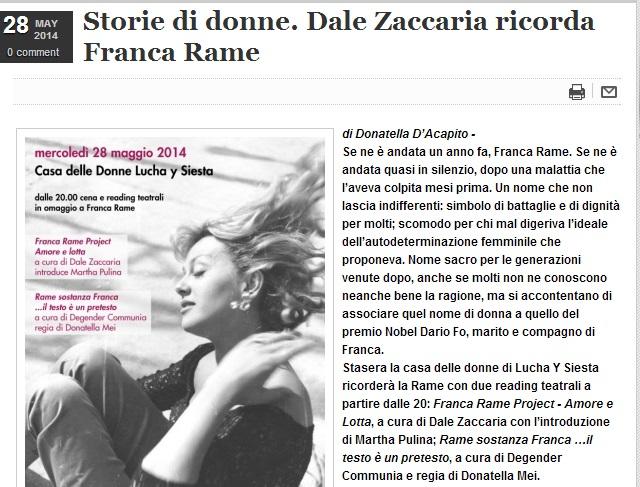 dale zaccaria_ricorda_franca_rame_roma_che verra_donatella_dacapito (2)