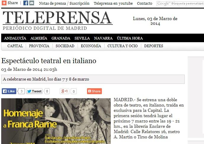 omaggio a franca rame madrid_press_dale_zaccaria