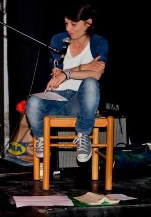 dale zaccaria poesia y flamenco