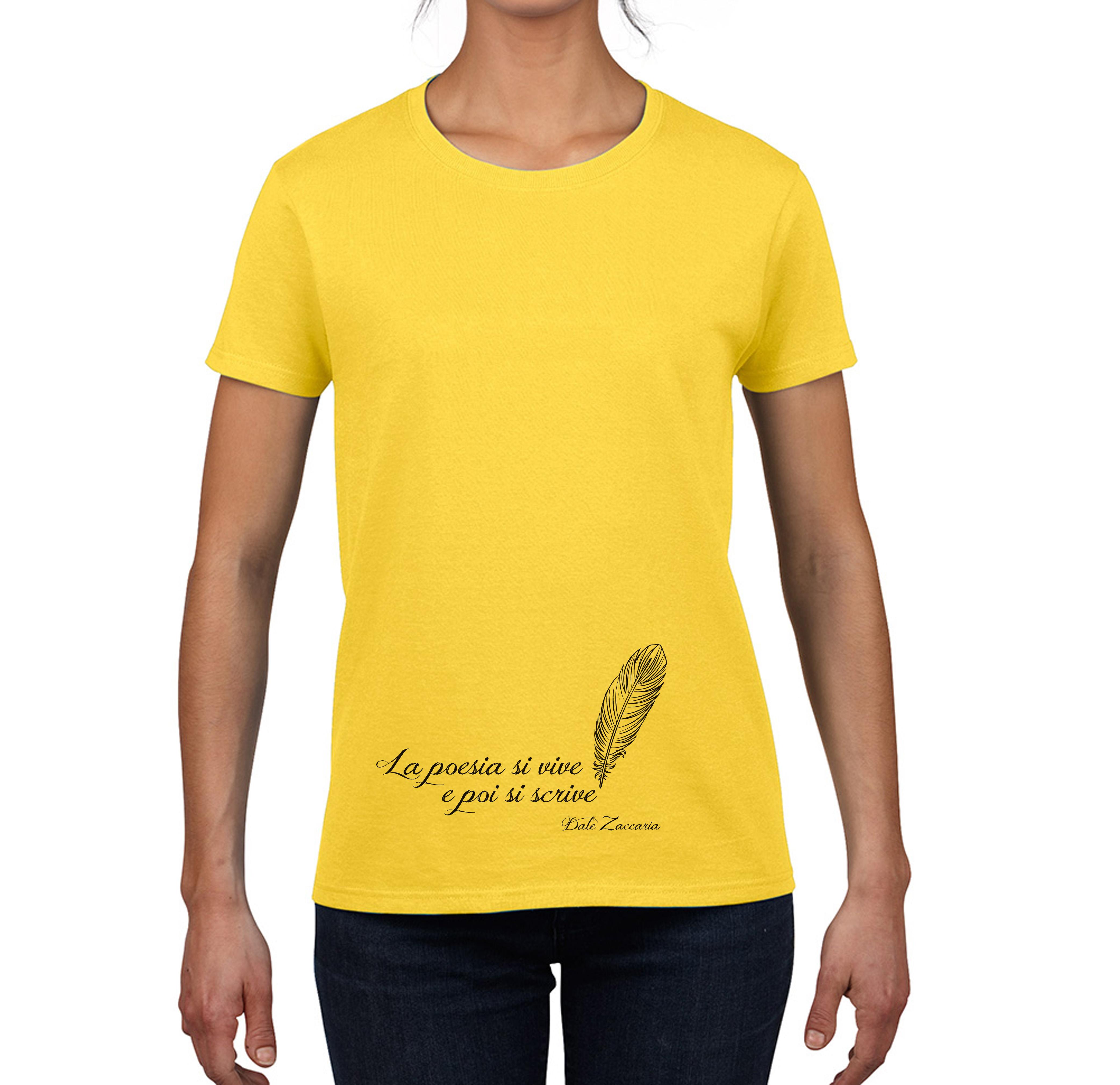 e-commerce maglietta_dalezaccaria.com