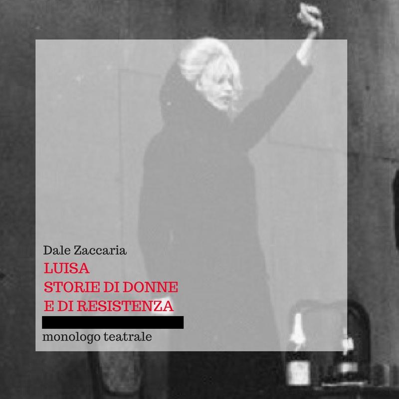 Luisa, storie di donne e di resistenza alta risoluzione