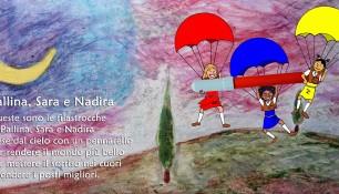 Le meravigliose avventure di Pallina Sara e Nadira