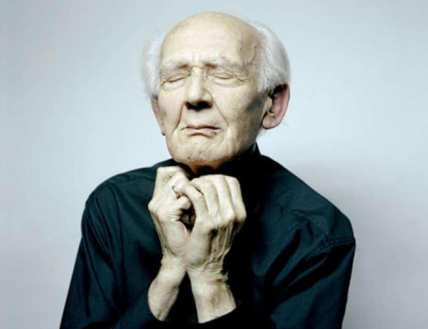 Zygmunt Bauman la missione dell'arte