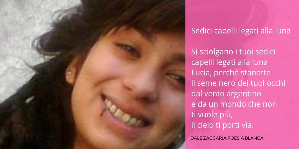 Giustizia per Lucia Perez Justicia por Lucia Perez (2)