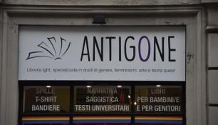AntigoneLibreriaMilano