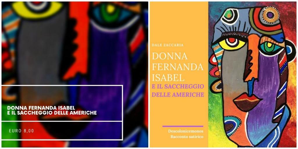 Donna Fernanda Isabel e il saccheggio delle Americhe