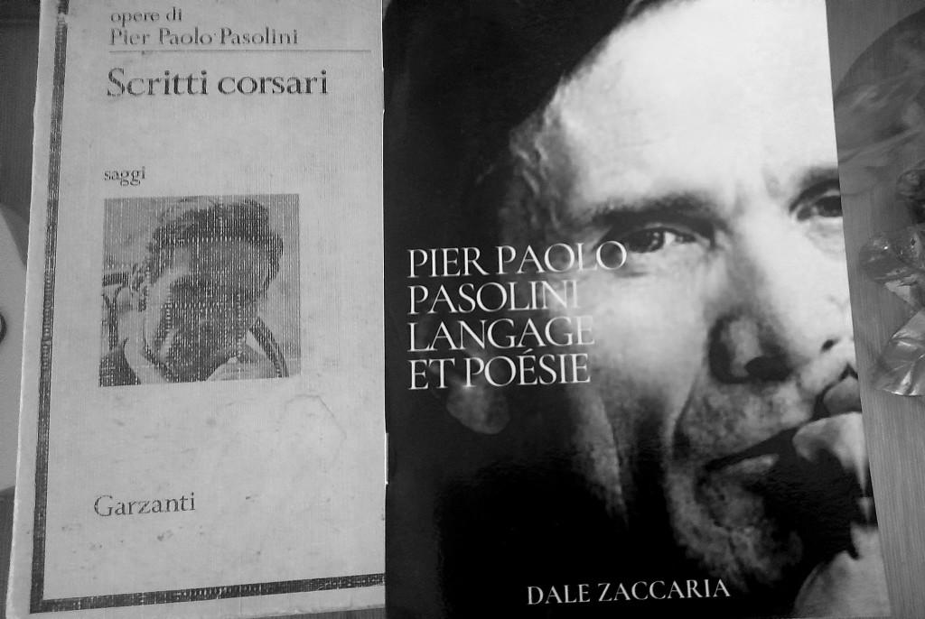 Pier Paolo Pasolini Dale Zaccaria