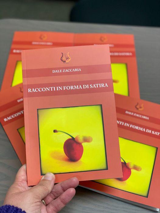 RACCONTI IN FORMA DI SATIRA DI DALE ZACCARIA BUONA