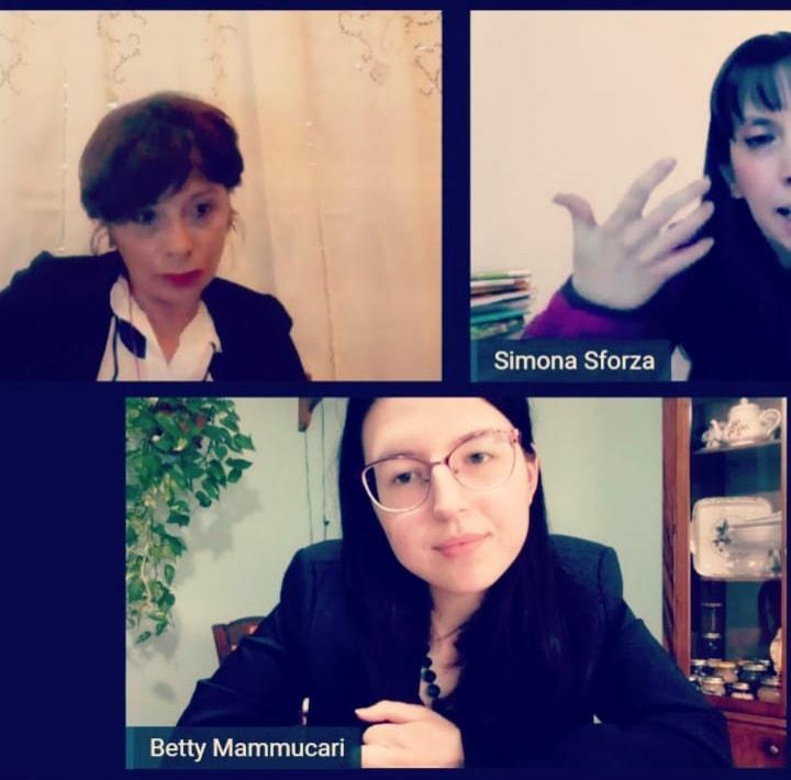 Dale Zaccaria Betty Mammucari Simona Sforza Racconti in forma di satira